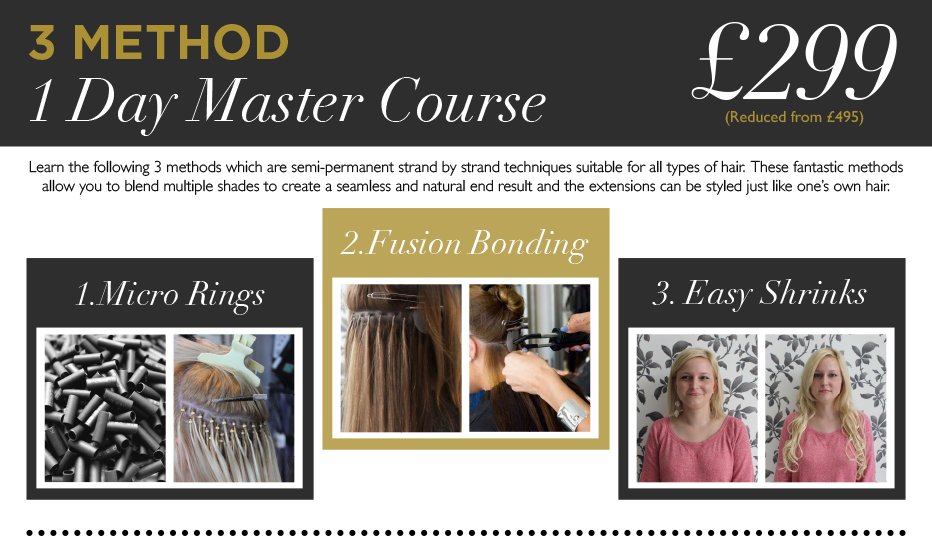 Hair Extension Training Bristol Hair Extension Courses Bristol
